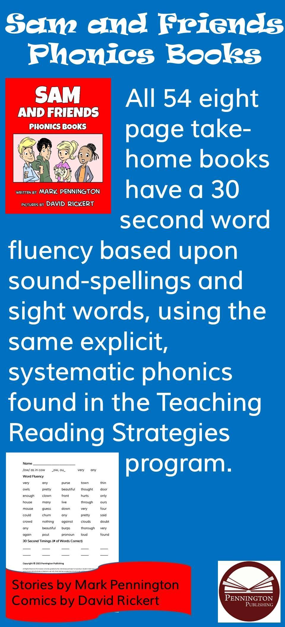 E Books For Phonics Instruction