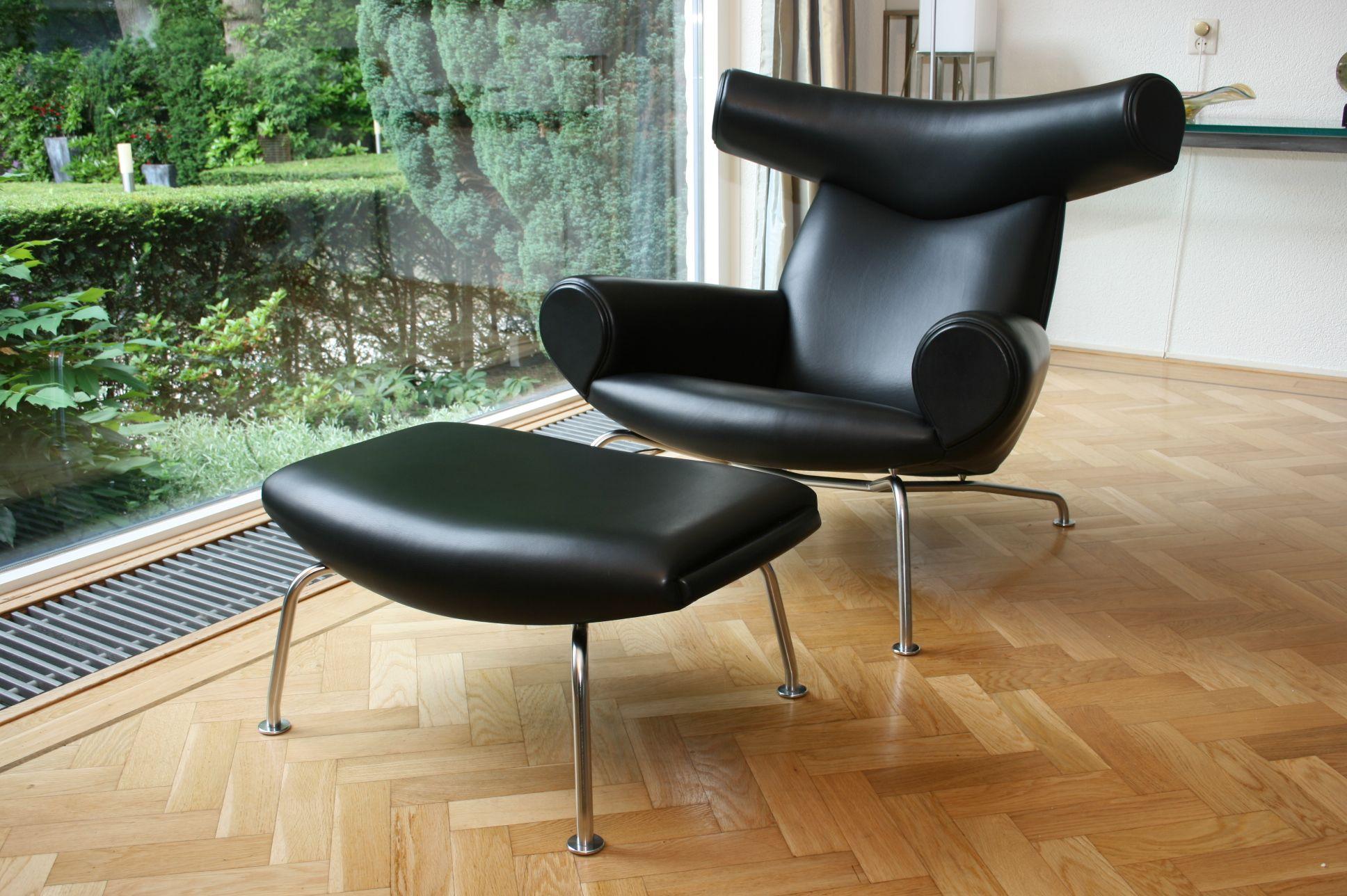 En 1960 Hans J Wegner Diseno El Sillon Ox Ox Chair Inspirado En Los Cuadros De Picasso En Los Que Aparecian Toro Disenos De Unas Cuadros De Picasso Cuadros