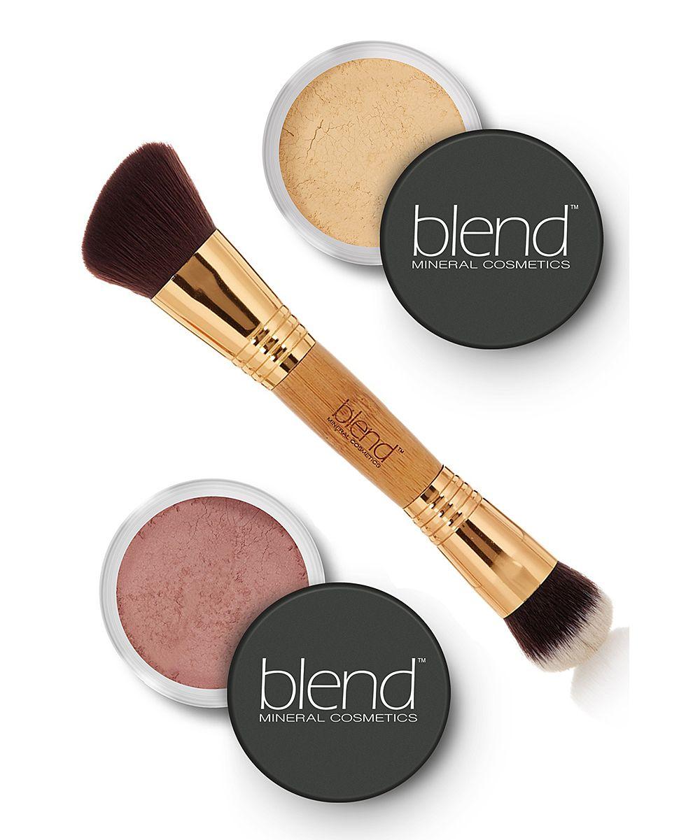 Medium Mineral Makeup Starter Kit Makeup starter kit