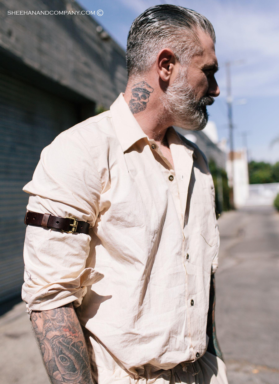 Bespoke menswear. Made in America. Sheehan & Co. jumpsuit ...