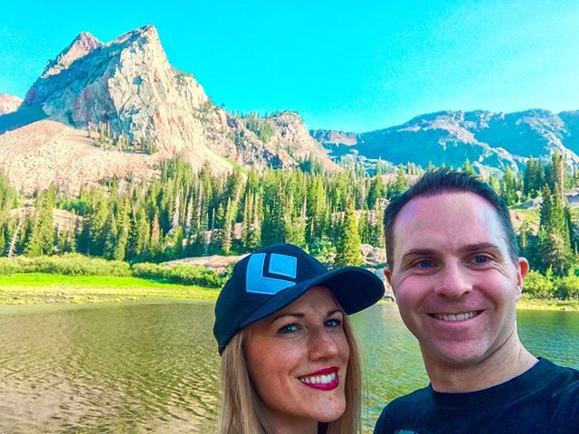 Hiking dates are the best kind of dates.  . . . . #hiking #hikingadventures #hikingday #hikinglife #hikingadventure #hikingculture #hikingtrip #hikinggirl #hikingfun #sundial #wasatch #redpine #hikingphotography #hikingtime #hikingismagical #hikingwithfriends #hikingaddict #hikingviews #adventureschool #myadventureschool #adventureskills #adventuresmart #adventuresafe #utah #utahisrad #utahgram #utah #utahliving #hikingutah