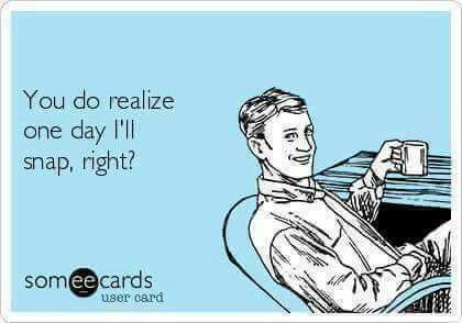 Oh Like When You Re Doing 2 Full Time Jobs At Work Ecards Funny Work Humor Humor