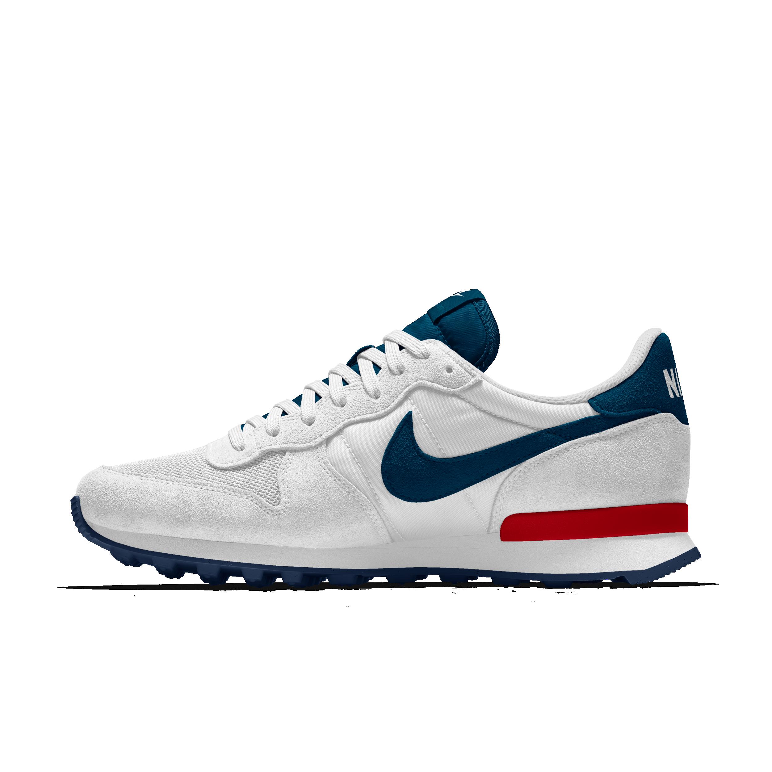 Nike Internationalist iD   Mens nike shoes, Vintage sneakers