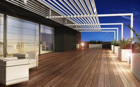Risultati immagini per arredo terrazza | Arredamento da ...