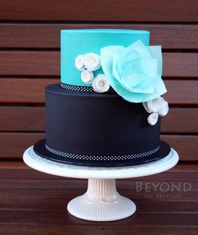 Elegant Birthday Cakes For Women Birthday cakes for women