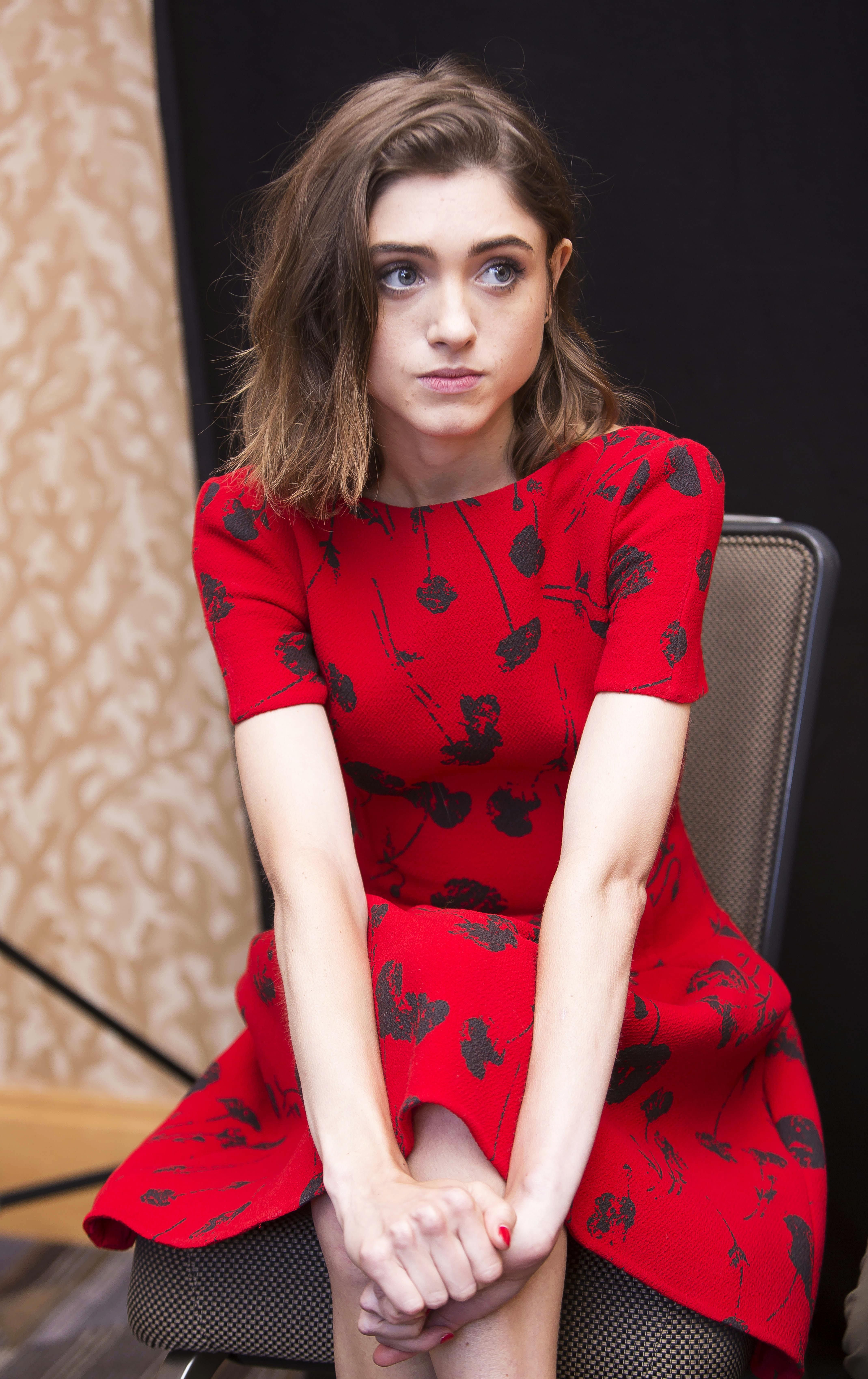 Natalia Dyer nudes (57 foto and video), Tits, Cleavage, Feet, lingerie 2017
