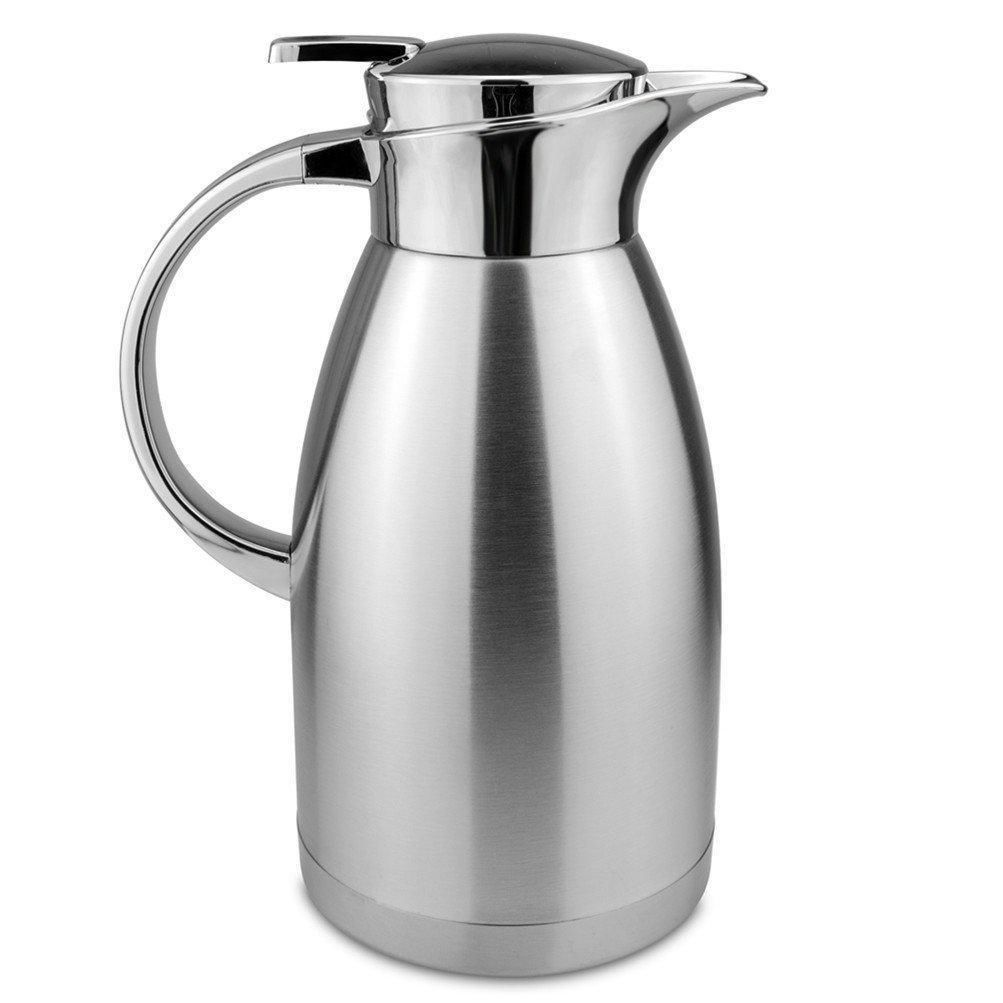 drink containers and thermoses   oz coffee thermal carafe  - drink containers and thermoses   oz coffee thermal carafe with lid
