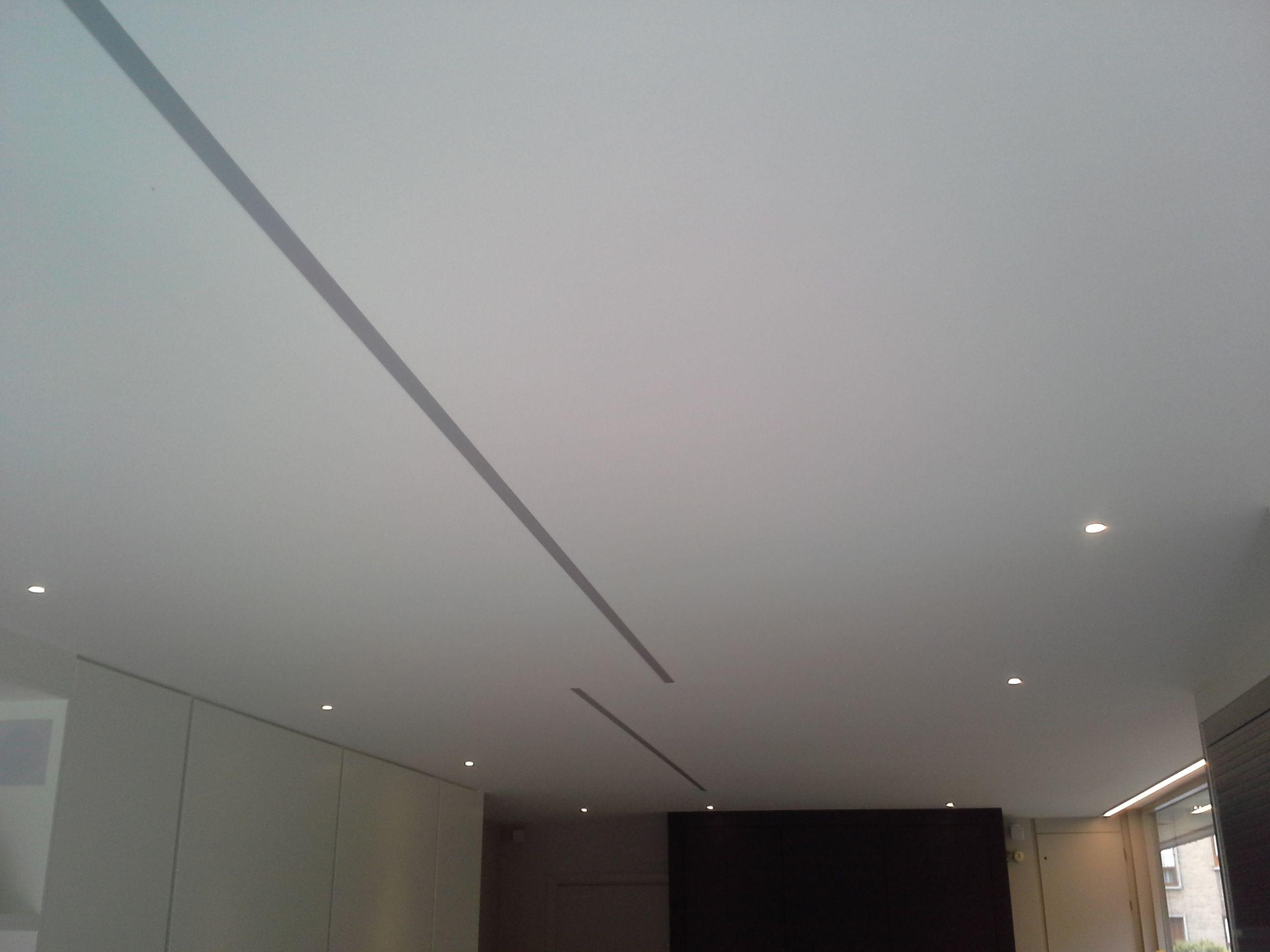 Inbouw LED Strip