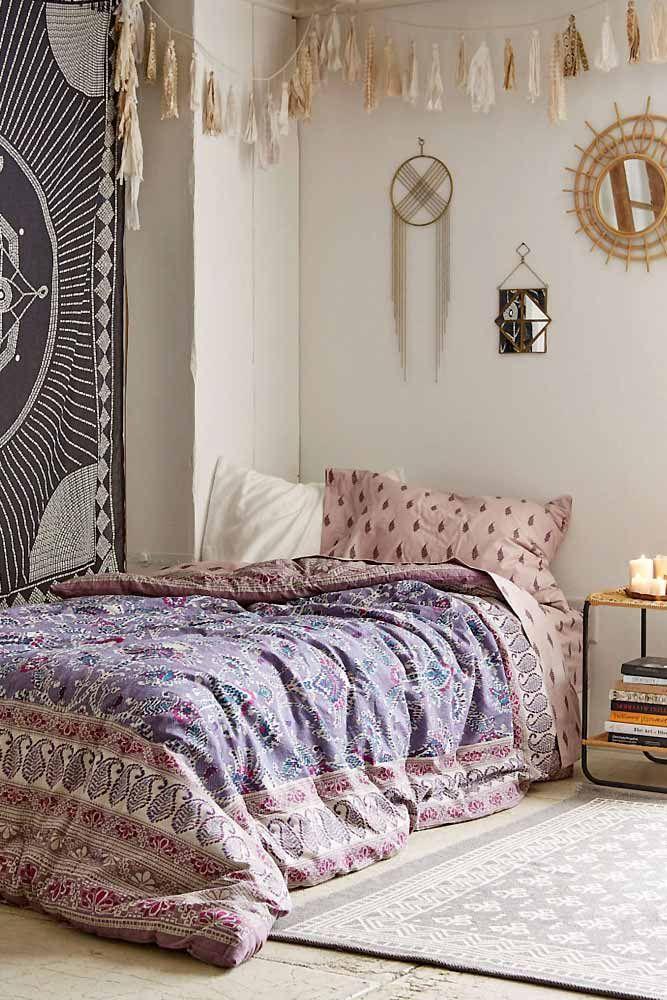 27 Bohemian Bedroom Decoration Ideas Bedroom Styles Bedroom Design Bohemian Bedroom Decor