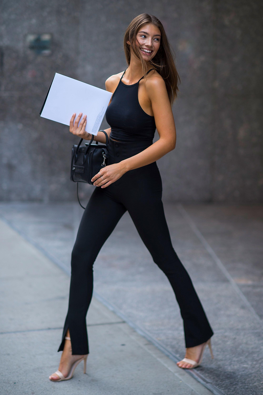 PEOPLE explique: Qui est la nouvelle petite amie modèle de Leonardo DiCaprio, Lorena Rae?   – moda