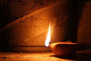 Cómo Hacer Una Lámpara De Aceite Lampara De Aceite Como Hacer Una Lampara Lámpara