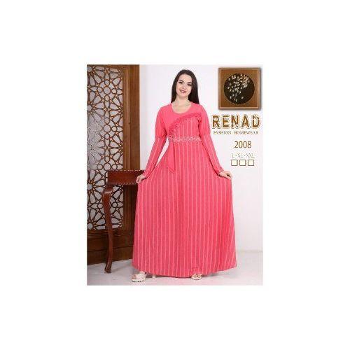 تسوق اشتري هذه العباية الانيقة خامة سواريه مقلم جاكار اونلاين جوميا مصر Dresses Fashion Maxi Dress