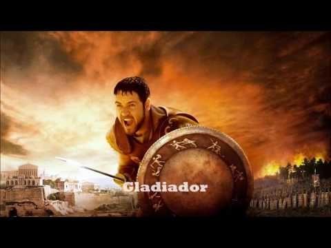 07 Frases Motivacionais De Filmes Famosos Sucesso Gladiador