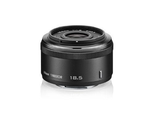 Nikon 1 Nikkor 18 5mm F 1 8 Black Nikon 50mm Equivalent Http Www Amazon Com Dp B0099xhcog Ref Cm Sw R Pi Dp 8ipy Nikon Digital Camera Lens Photography Gear