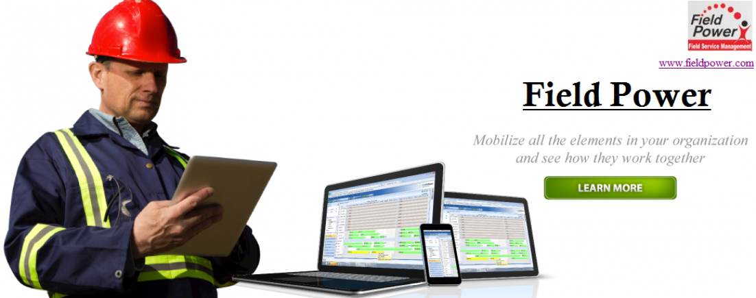 Field service software is designed to track jobs in real time, so a business is able to monitor progress and performance as it happens. Such functionality is able to maximize productivity across a service management business, drive down operational costs and improve customer service.