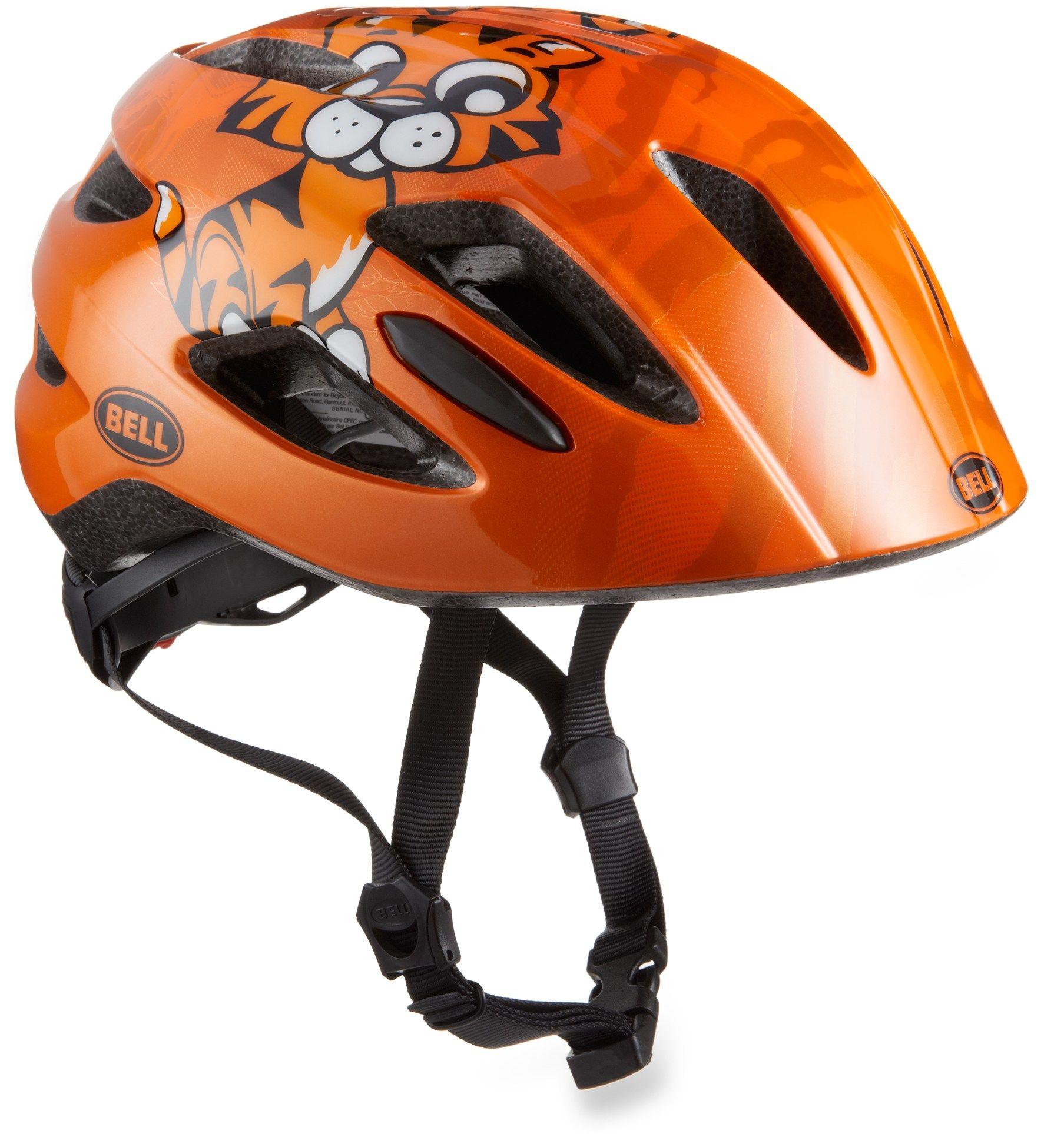 Bell Uni Zipper Bike Helmet Kids