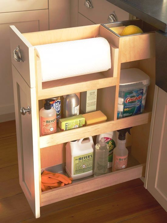 You Ll Never Clean Your House The Same After Viewing These Amazing Home Cleaning Hacks In 2020 Kuchenschrank Ablage Speicherideen Putzmittel Organisieren