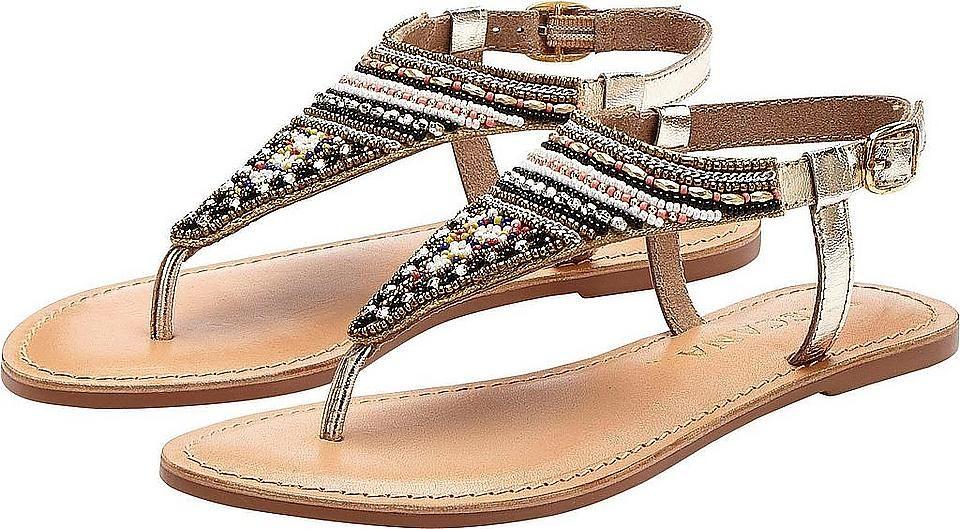 Lascana Sandale Bestellen Sommerschuhe Damenschuhe Und Sandalen