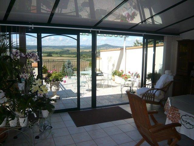 Maison a vendre à AUZAT LA COMBELLE Maison sur 5000m² paysagés - maison classe energie d