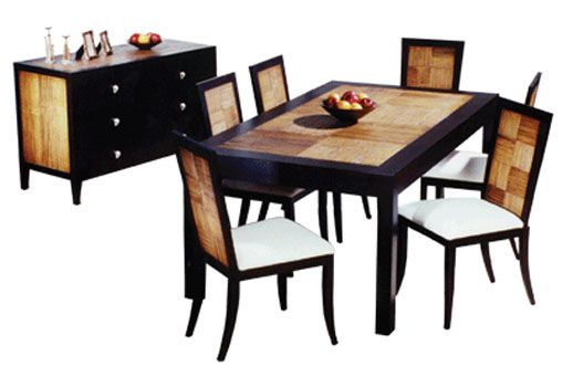 Designs Ligna Incorporated Dining Room