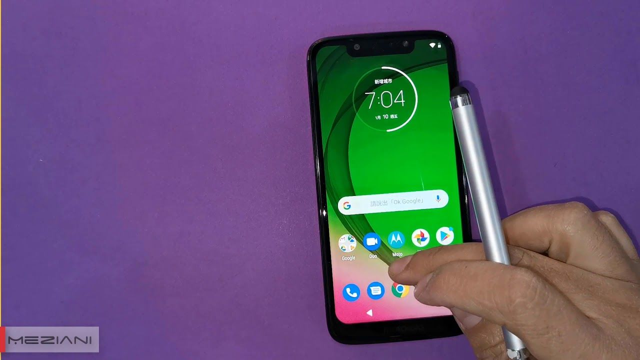 Bypass google account frp all motorola android 9 without