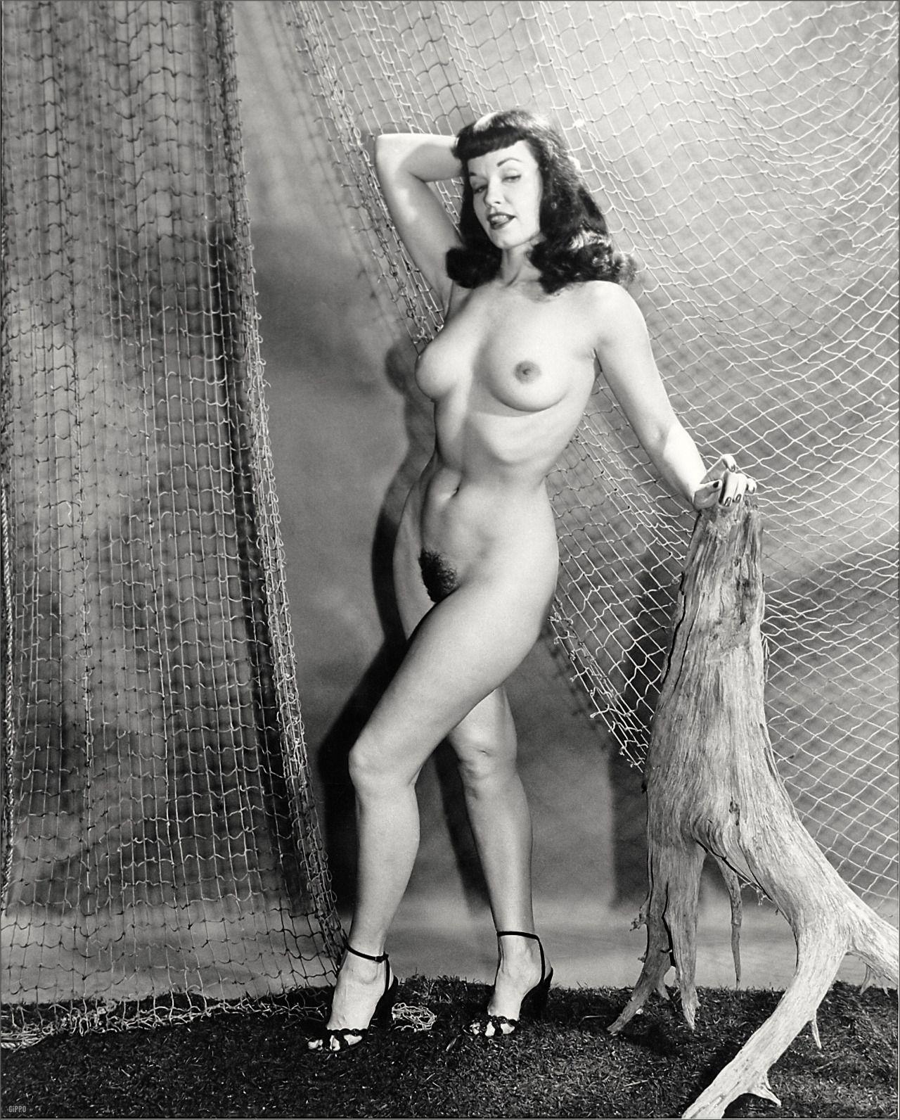 Retro Vintage Erotic 57