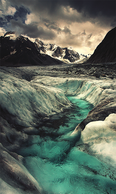 The Serpentine Offering By Alexandre Deschaumes Waterscapes - Stunning landscape photography by alexandre deschaumes