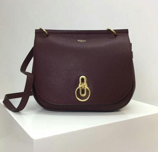 33115a79685b ... switzerland 2017 spring mulberry abbey bucket bag in oxblood porcelain  blue grain leather cheapmulberrybagsmulberry fall winter