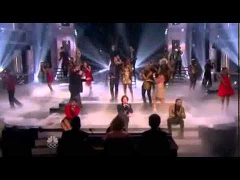 """Finale Night Opening Group Performance - """"Man In The Mirror"""" By Michael Jackson - Sing Off 4 - YouTube"""