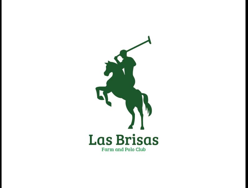 Lasbrias Polo Logo Branding Polo Logo Logo Branding Polo