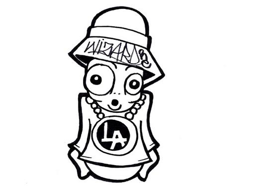 Jika Anda Sedang Mencari Gambar Tentang Kartun Gambar Grafiti Keren Hitam Putih Simple Anda Berad In 2020 Graffiti Characters Graffiti Doodles Black And White Graffiti