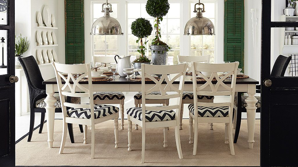 Bassett Furniture » | Bassett furniture, Custom dining ...