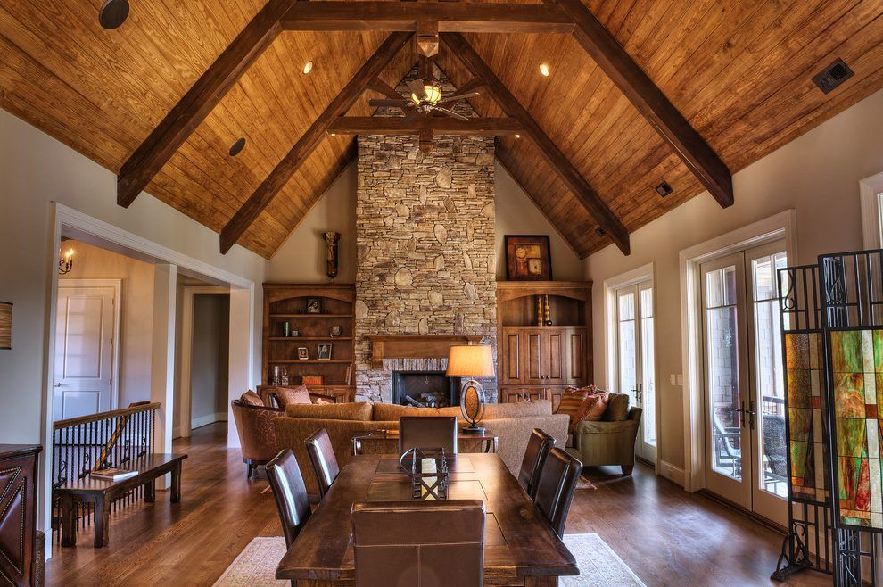 Stained Wood Ceilings The Olde Mill Reclaimed Architectural Box Beams