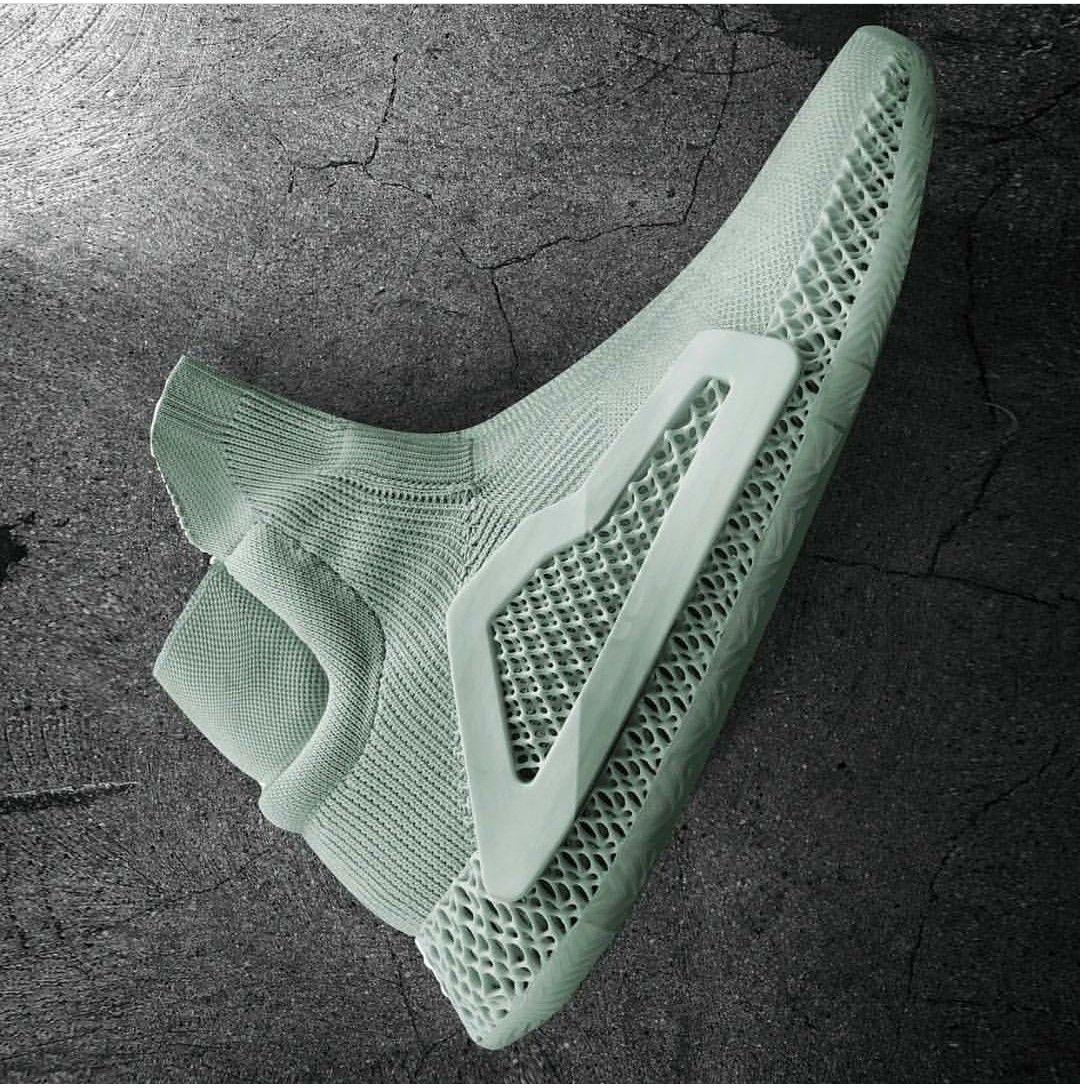 A Custom Fit Future: adidas Futurecraft 3D Design Milk