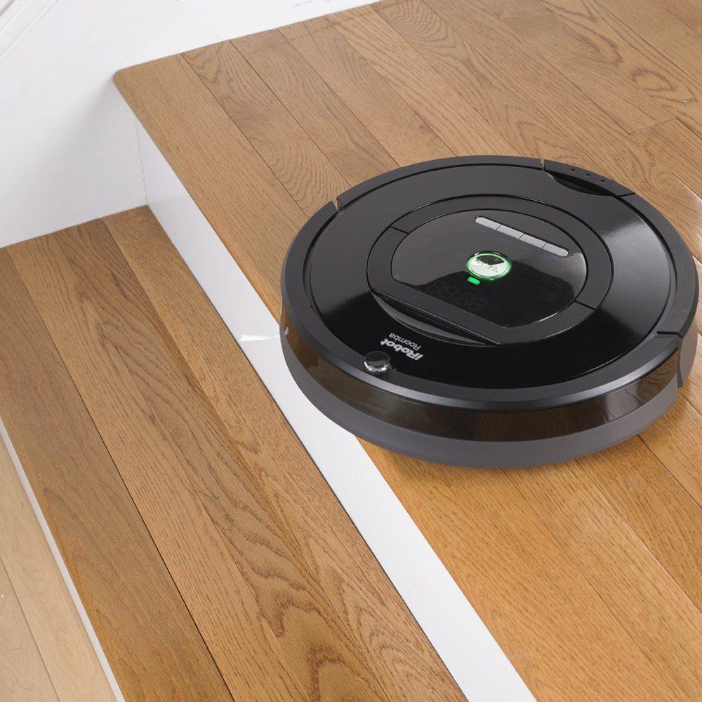Amazon Best Seller Robot Vacuum Cleaner For Hardwood Floors - Best automatic vacuum for wood floors