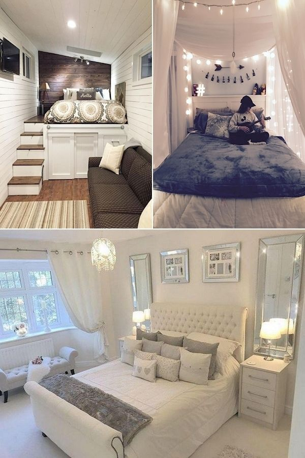Latest Bedroom Designs | New Ideas For The Bedroom | Cool ...