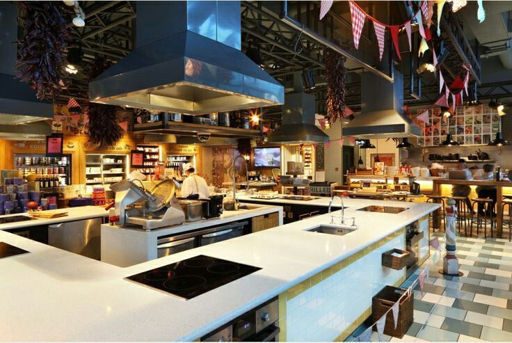 tolleson architects - architecture and interior design | culinary