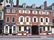 B. Free Franklin Post Office & Museum - Philadelphia