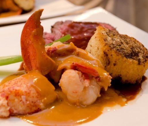 Delmonico Decadence James Beard Foundation Lobster Recipes Lobster Newburg Eat