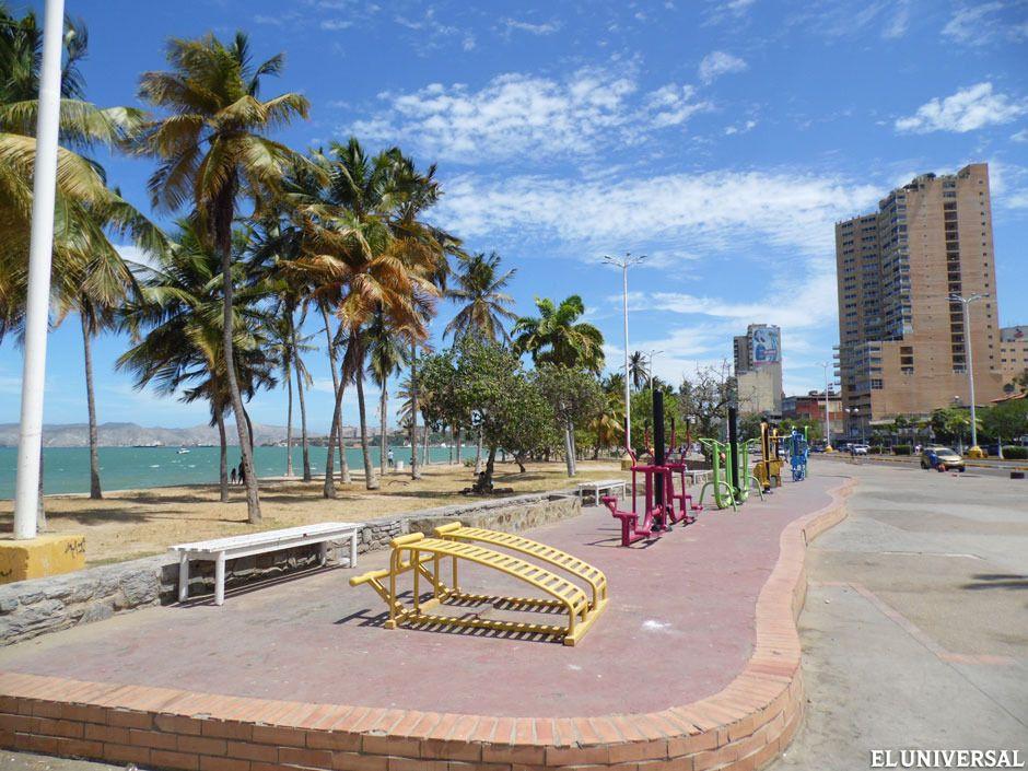 Puerto La Cruz Y Sus Atractivos Turísticos Venezuela Paisajes Turistico Lugares Para Viajar