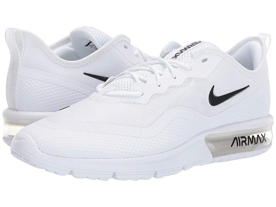 100% quality hot products cheaper Nike Air Max Sequent 4.5 Men's Cross Training Shoes | Nike air, Nike