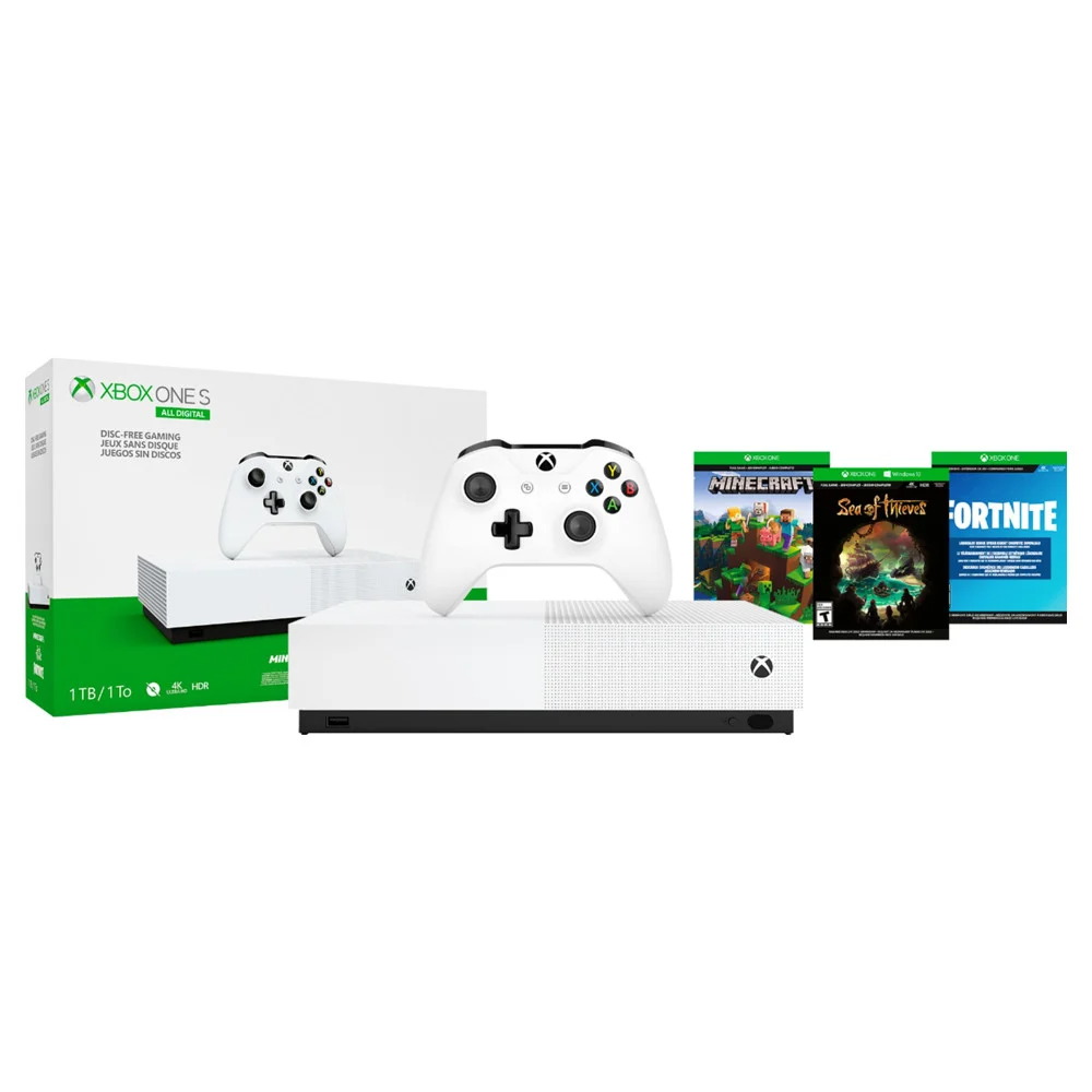 Best Xbox One Deals Bundles And Discounts Of June 2020 In 2020 Xbox One S Xbox One S 1tb Xbox Console
