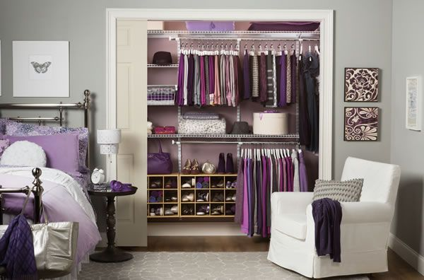 1000+ Images About Master Closet On Pinterest | Closet Rod, Wire Shelving  And Closet