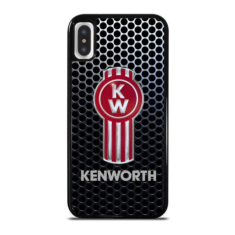 Kenworth Truck Iphone X Xs Case Cover Iphone 8 Plus Kenworth Trucks Kenworth