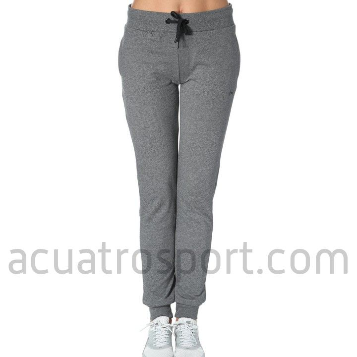 f07bbfcdcc Pantalon de chandal Only Play modelo lina sweat pants en color gris para  mujer. Cintura