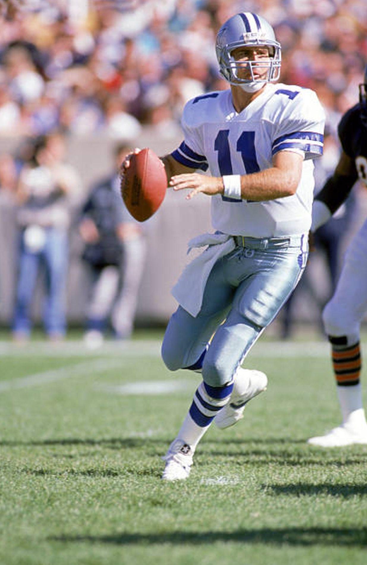 5b0d34f1d52 Qb Danny White Cowboys Men, Dallas Cowboys Football, School Football,  Football Helmets,