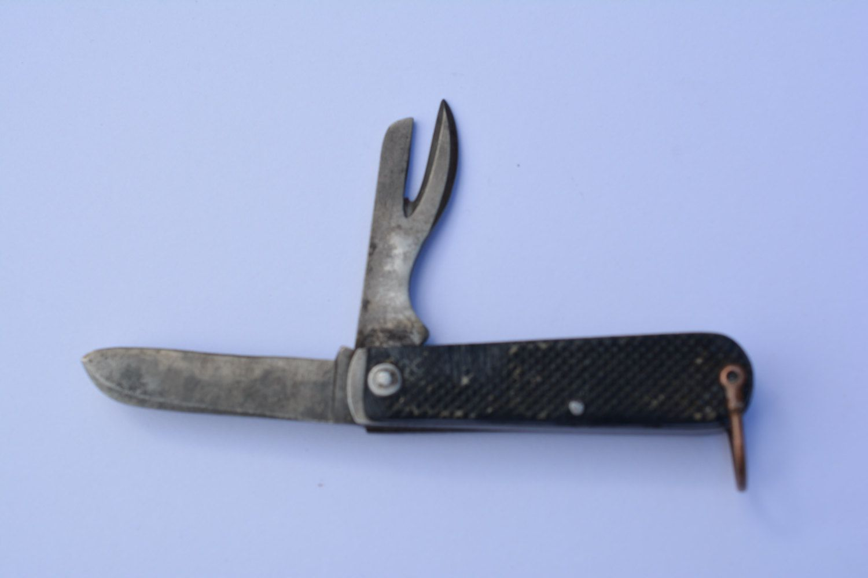 G Ibberson Amp Co Knife Wwii Knife Vintage Bosun S Knife