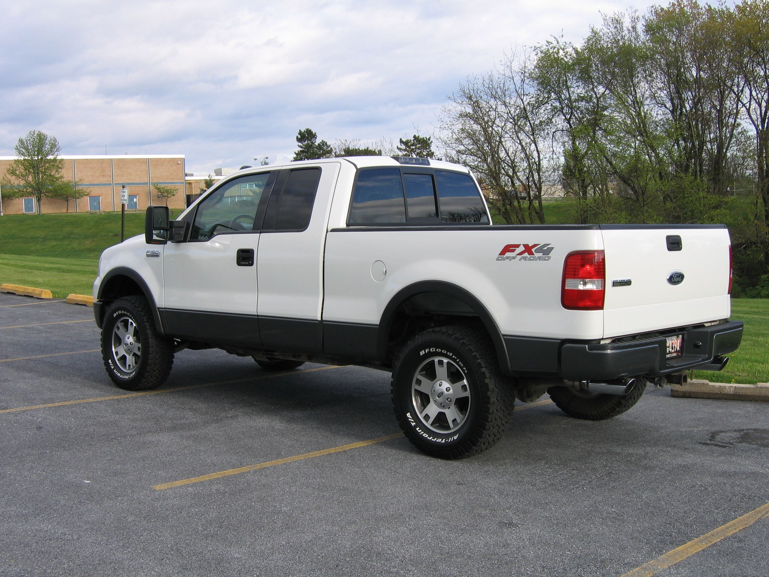 aeb2204aa17377195867380586caec26 Cool Review About 2004 ford F150 Extended Cab with Captivating Gallery Cars Review