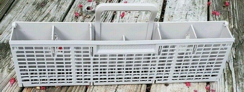W10350340 Whirlpool Dishwasher Silverware Basket W10336560