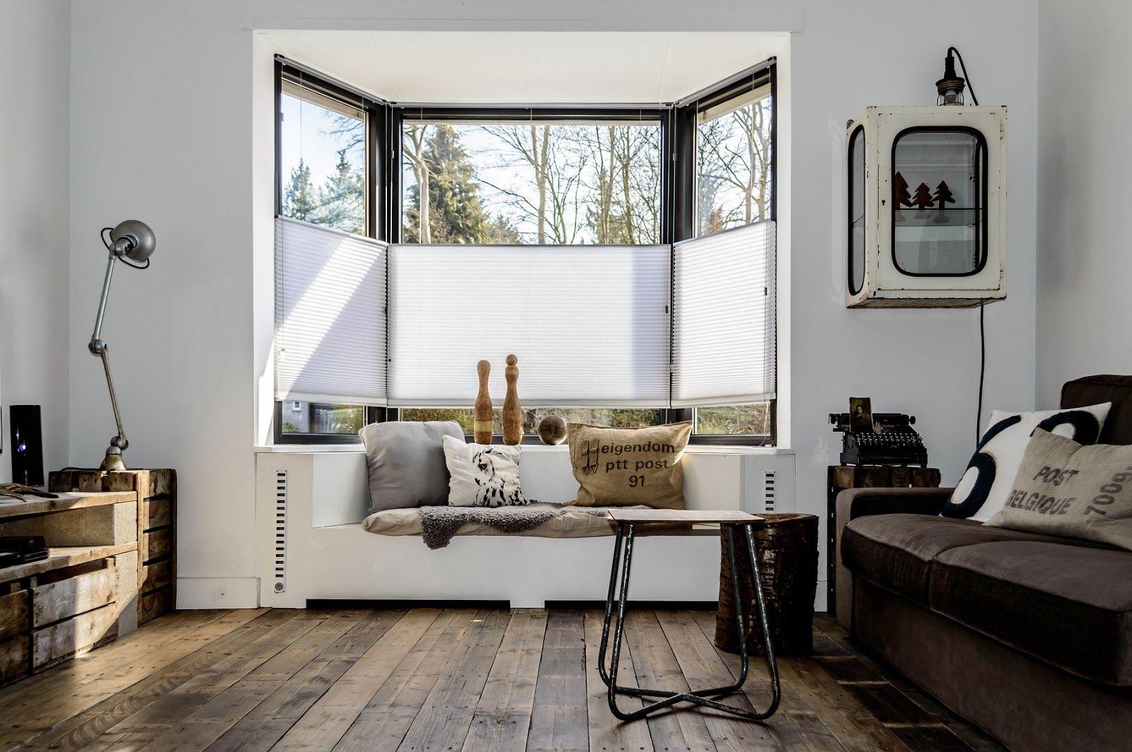 ideen voor het raam met erker  Google zoeken  Living at